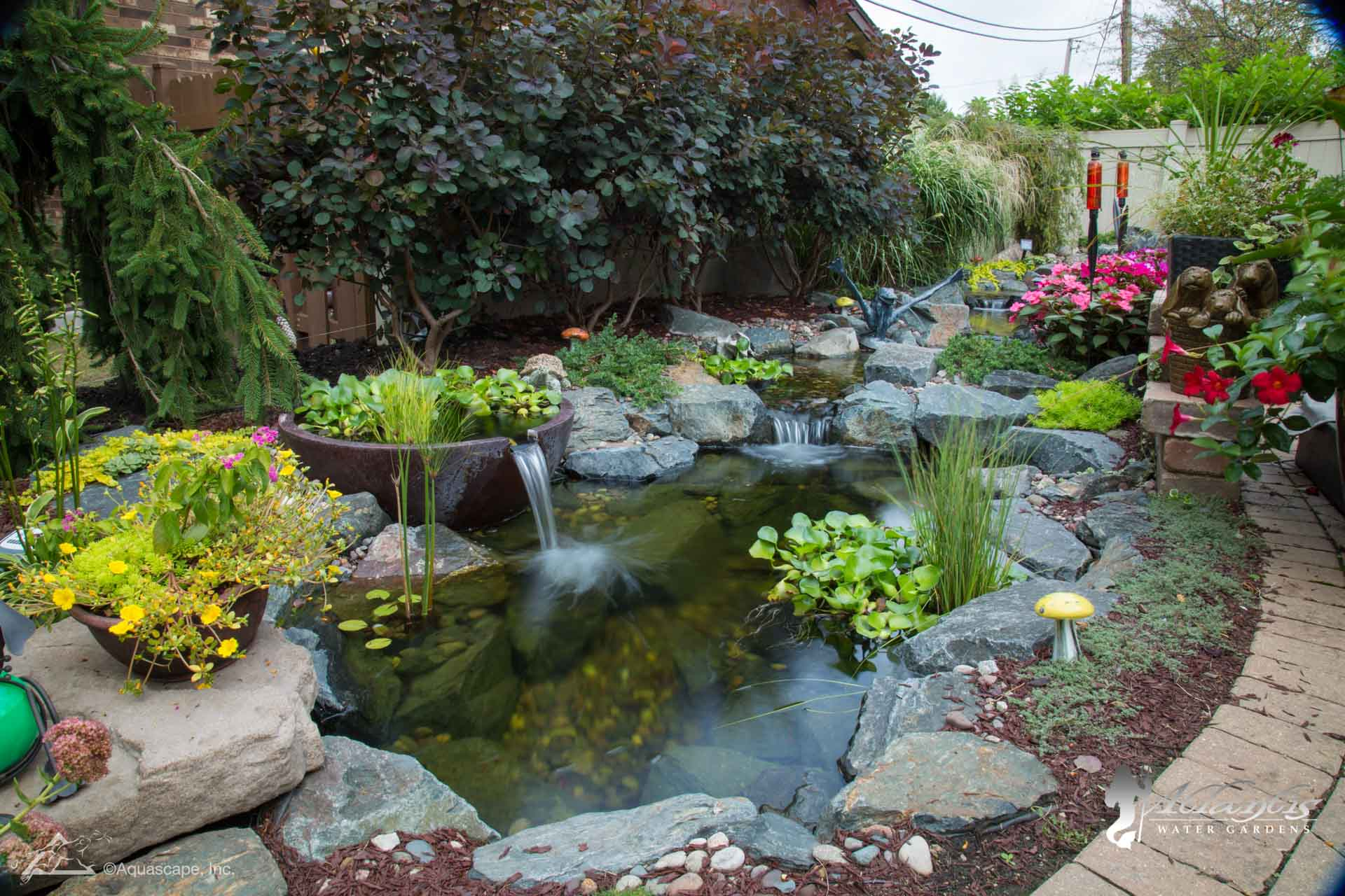 Water Feature Repair: What You Need to Know?